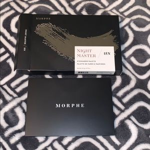 MORPHE 15N Night Palette (is not made anymore)